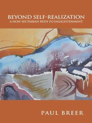 cover image of Beyond Self-Realization