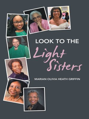cover image of Look to the Light Sisters