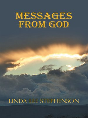 cover image of Messages from God