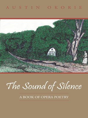 cover image of The Sound of Silence