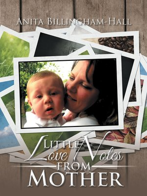 cover image of Little Love Notes from Mother