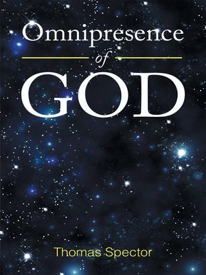 cover image of Omnipresence of God