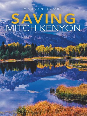 cover image of Saving Mitch Kenyon