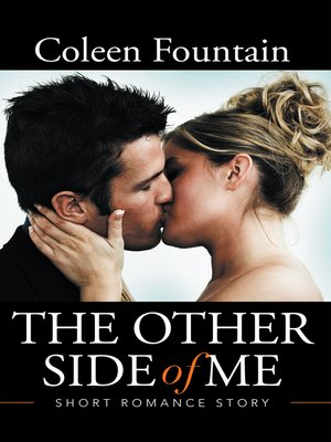 cover image of The Other Side of Me