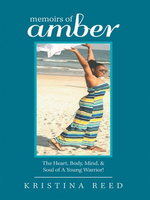 cover image of Memoirs of Amber