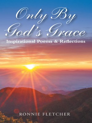 cover image of Only by God'S Grace