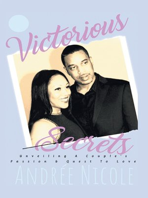 cover image of Victorious Secrets
