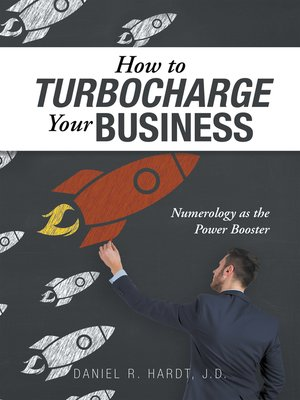 cover image of How to Turbocharge Your Business