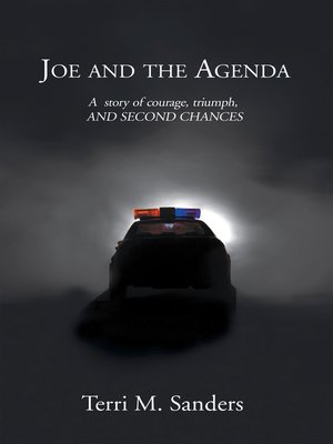 cover image of Joe and the Agenda