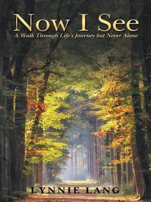 cover image of Now I See