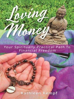 cover image of Loving Money