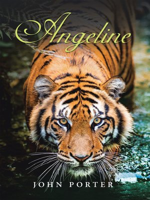 cover image of Angeline