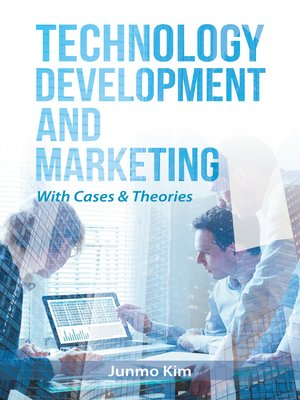 cover image of Technology Development and Marketing