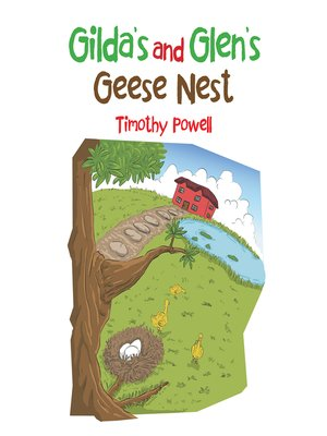 cover image of Gilda's and Glen's Geese Nest