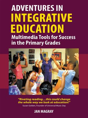 cover image of Adventures in Integrative Education