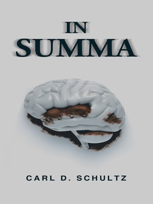 cover image of In Summa