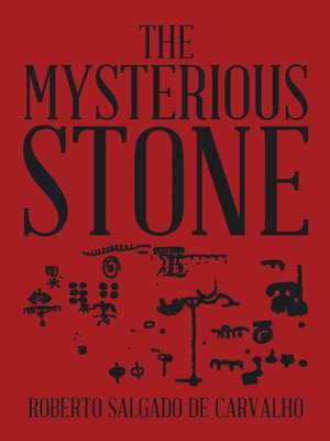 cover image of The Mysterious Stone