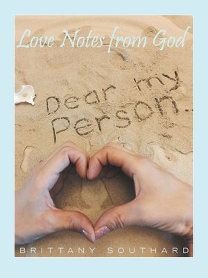 cover image of Love Notes from God