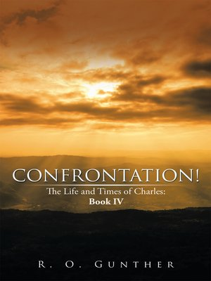 cover image of Confrontation!