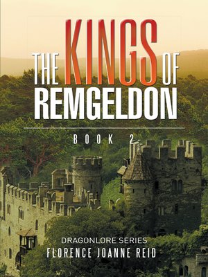 cover image of The Kings of Remgeldon