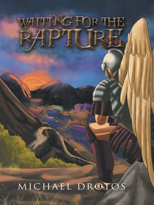 cover image of Waiting for the Rapture