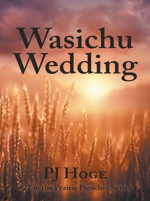 cover image of Wasichu Wedding