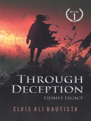 cover image of Through Deception