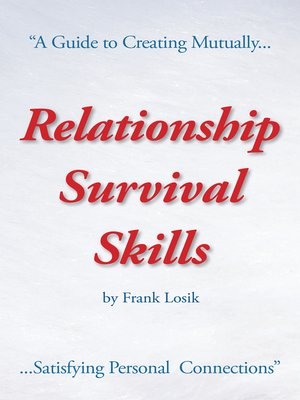cover image of Relationship Survival Skills