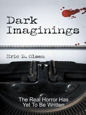 cover image of Dark Imaginings