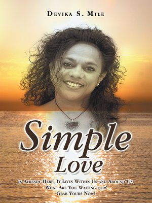 cover image of Simple Love