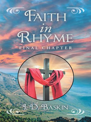 cover image of Faith in Rhyme