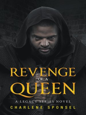 cover image of Revenge of a Queen
