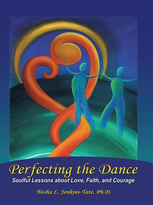 cover image of Perfecting the Dance