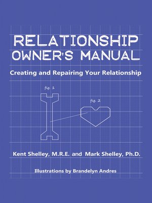 cover image of Relationship Owner's Manual