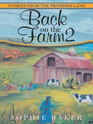 cover image of Back on the Farm2