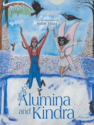 cover image of Alumina and Kindra