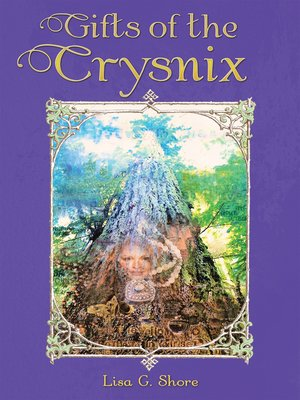 cover image of Gifts of the Crysnix