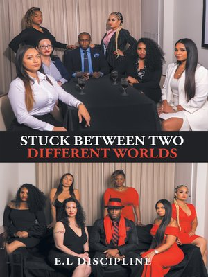 cover image of Stuck Between Two Different Worlds
