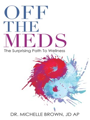 cover image of Off the Meds