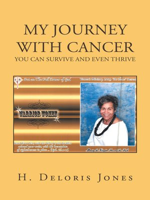 cover image of My Journey with Cancer