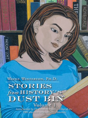 cover image of Stories from History'S Dust Bin