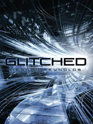 cover image of Glitched
