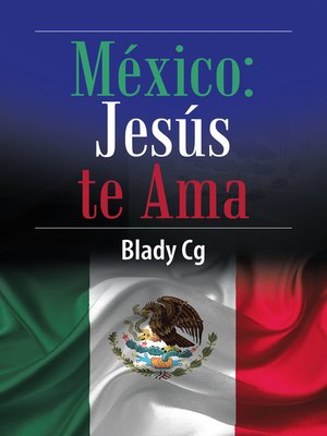 cover image of México
