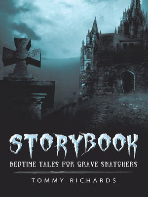 cover image of Storybook