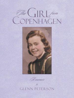 cover image of The Girl from Copenhagen