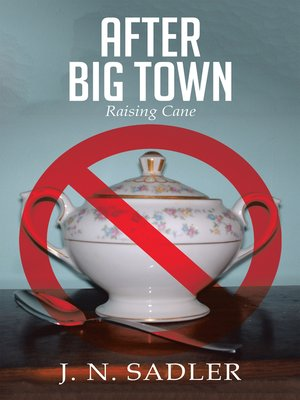 cover image of After Big Town