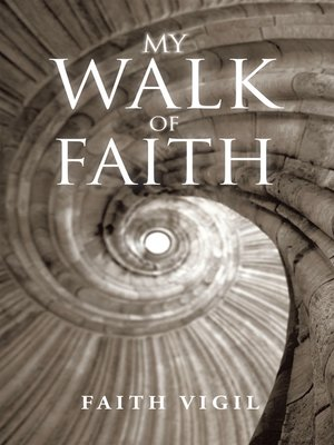 cover image of My Walk of Faith