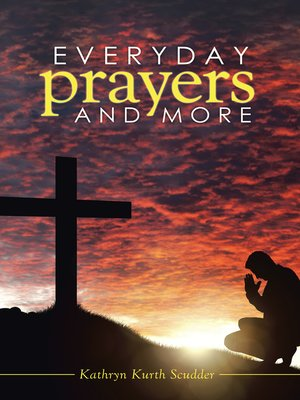 cover image of Everyday Prayers and More