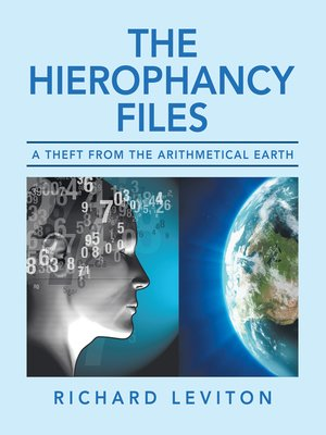 cover image of The Hierophancy Files