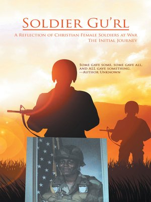 cover image of Soldier Gu'Rl